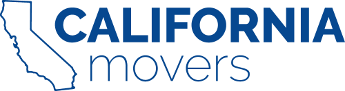 California Movers SF Logo